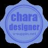 [chara designer]